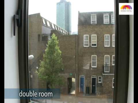 IBIS LONDON EUSTON ST PANCRAS HOTEL