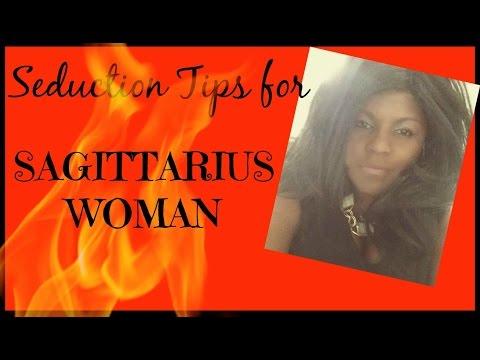 How to Seduce a Sagittarius Woman
