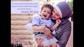 Turn To Your Mother Before Its Too Late -(Beautiful Islamic Lecture)