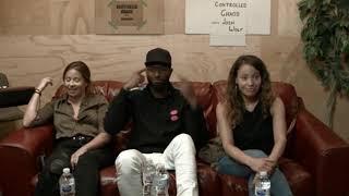 Controlled Chaos #24 | Becky Robinson, James Davis & Candice Thompson