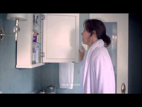 St. Joseph Cough, Cold & Flu Commercial