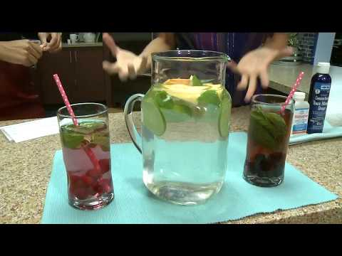 Hydration and The Shocking Truth About Bottled, Tap, & Filtered Water