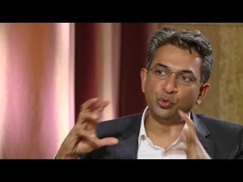 Google's Next Billion Users || Rajan Anandan, VP & MD South-East Asia & India, Google || NILF 2016