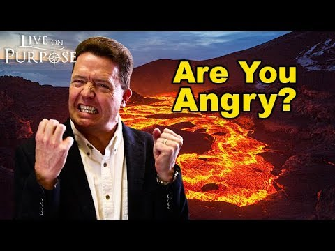 How To Stop Being Angry All The Time