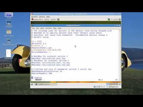 SSH Server Hardening | How to harden an SSH server? - Networknuts