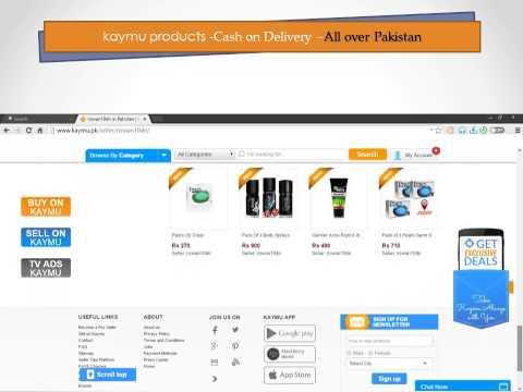 Buy Online In Pakistan