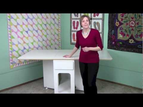 Cutting Table 2111 by Horn of America