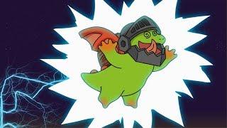 Clash Royale Animation #23: TOUCHDOWN MODE (Parody)