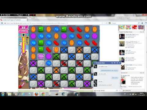 hack Candy Crush Saga 22/5/2014 cheat engine 6.3