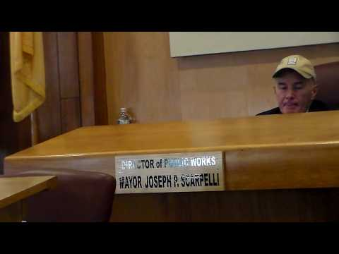 Special Meeting 6-26-17 - Vote on Huddle Liquor License