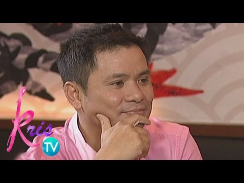 Kris TV: Learn how to love and accept
