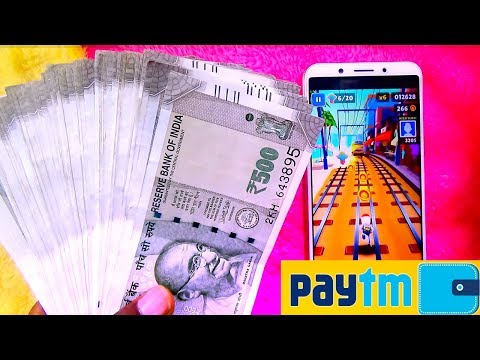Earn Unlimited Paytm Cash New Money Making App | How Earn Money Online 2018! Not What You Think It