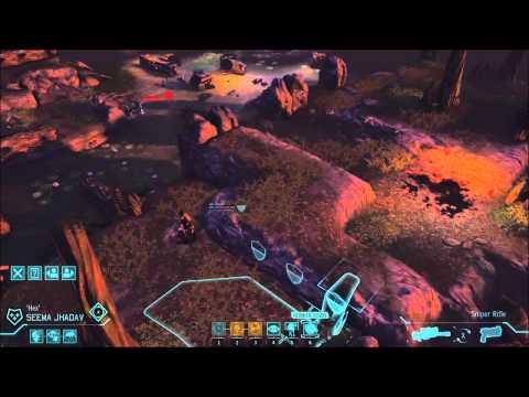 XCOM ENEMY UNKNOWN SECTION 1 REBORN!