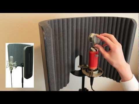 Primacoustic VoxGuard -Recording Absorber