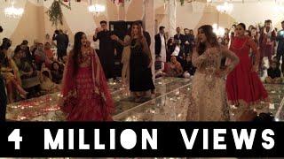 Kay Sara Sara performed by Sara Salon & Spa Choreographed by Haroon Raj