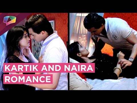 Kartik's SURPRISE for Naira | Naira Feels UNCOMFORTABLE