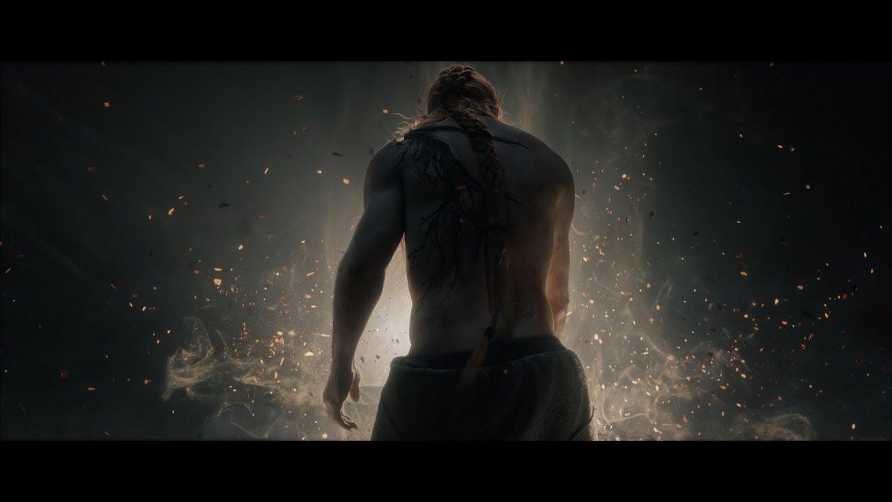 ELDEN RINGデビュートレーラー【2019 E3】