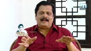 A tribute to Sreevidya Part C