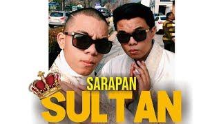 Rp.28.000.000 Buat Sarapan PAGI! #Sultan 👑