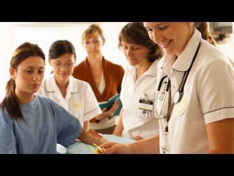 Nursing & Midwifery at Curtin University