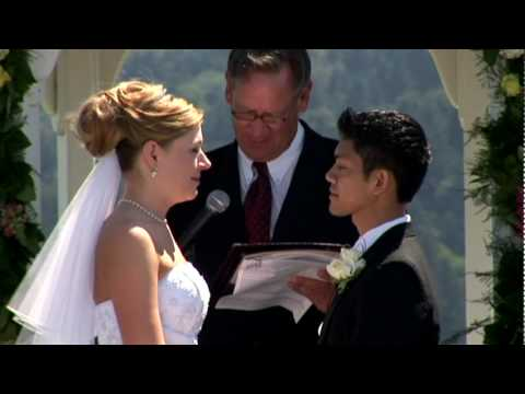 Funny Surprise Wedding Vows