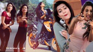 Gima Ashi All Hot Musically Videos | Bhut Hard Girls #tiktok