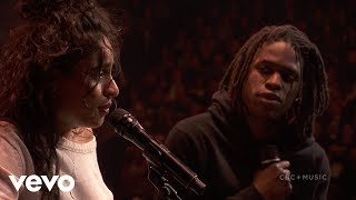 Jessie Reyez - Figures, a Reprise (Live From The JUNOs) ft. Daniel Caesar