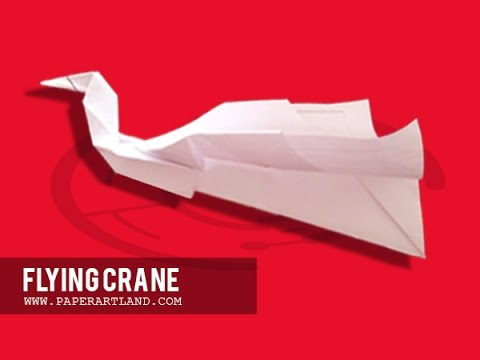 Best Paper Planes: How to make a paper airplane that Flies | Magic Crane