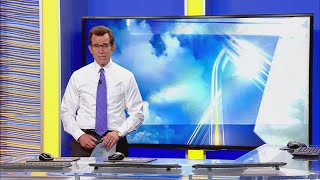 Rob's Weather Artist of the Day