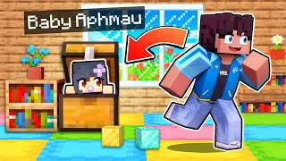 Minecraft Babies CHEAT And Don't Get CAUGHT!