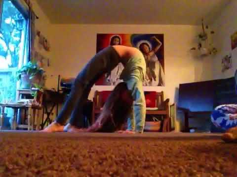 Am I flexible?