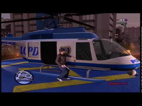 GTA IV Glitches and secrets