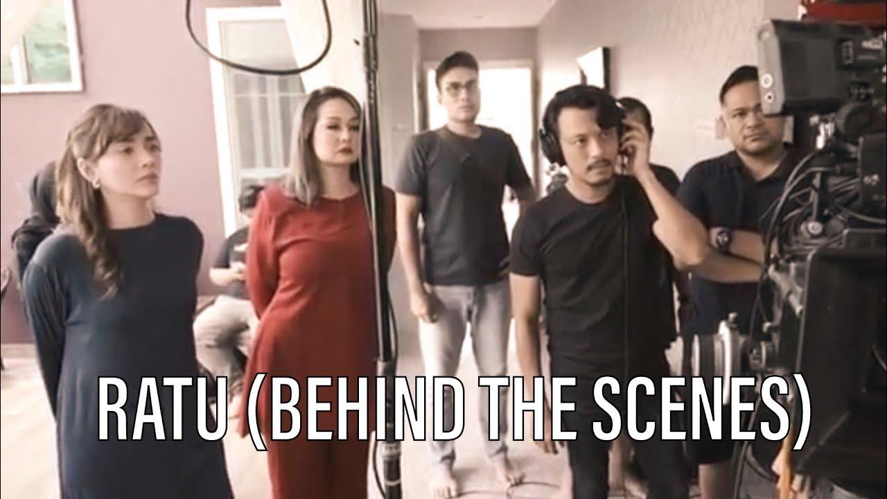 Download Behind The Scenes - RATU (Music Video) - Faizal Tahir MP3 Gratis