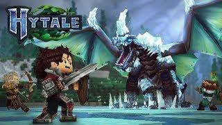 Hytale Noul Minecraft