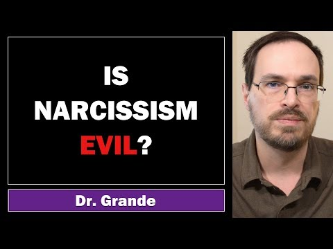 Is Narcissism Evil? | Are Narcissists Evil?