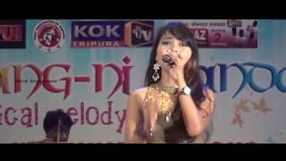 Parmita Reang (singing live) | Naituk tongmase