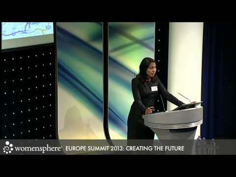 Tamara Rajah, Partner, McKinsey & Company