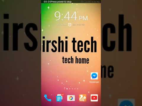 How To find out which Android OS is on your device | hindi | urdu, irshi tech