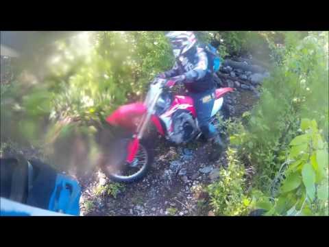 Nashwaak Dirt Ride 2017