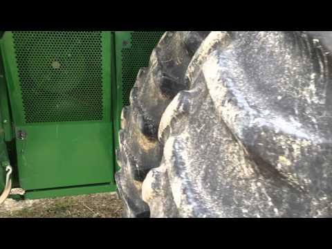 9750 John Deere combine (stock# 225139) for sale in Jasper IN