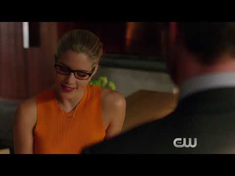 Arrow - Episode 6.03 - Next of Kin - Sneak Peek 1