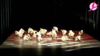 Dancité Jazz   28 11 09   Ecole de Danse D Erquelinnes