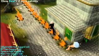 epic runescape glitch