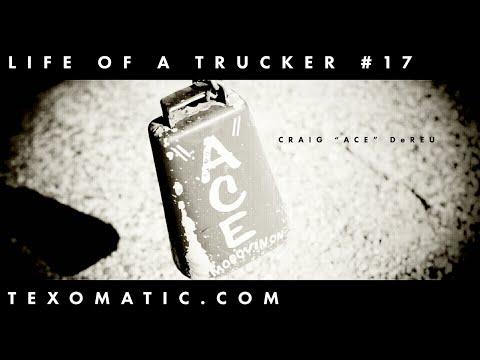 Life of a Trucker Series #17 | Craig