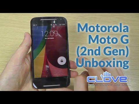 Motorola Moto G (2nd Gen/5