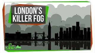 The Fog That Killed 12,000 People
