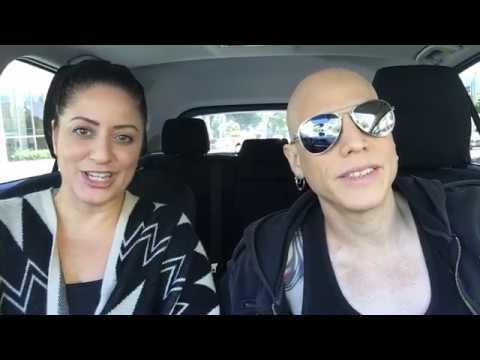 Justin Sandler Cancer Journey #24 - Scan Results After Chemo Round 2