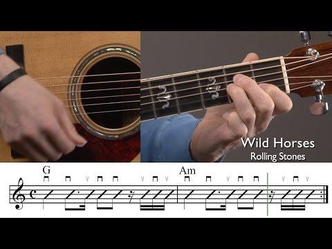 Famous Guitar Strum Patterns 2