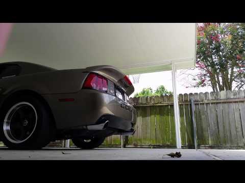 2002 Mustang GT: 4v Cobra Swap For Sale