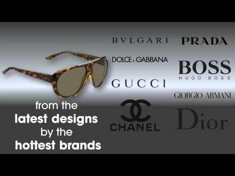 Buy Designer Prescription Glasses Online That Suits Your Style